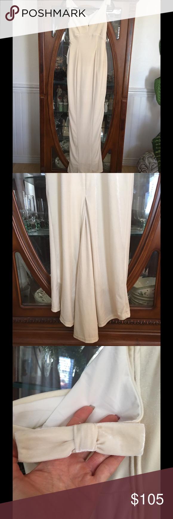 Pinup girl velvet dress never worn shoulder and customer support