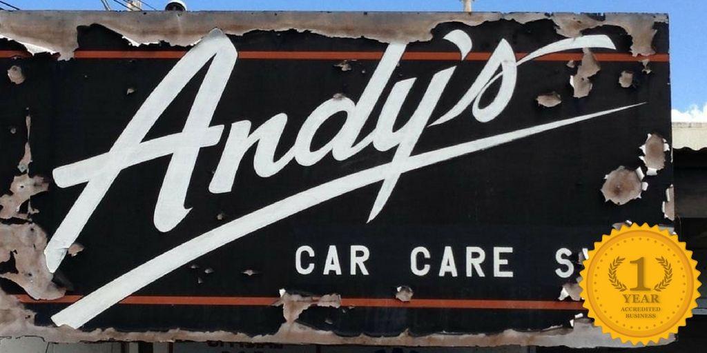 Andys car care service inc car care business reviews