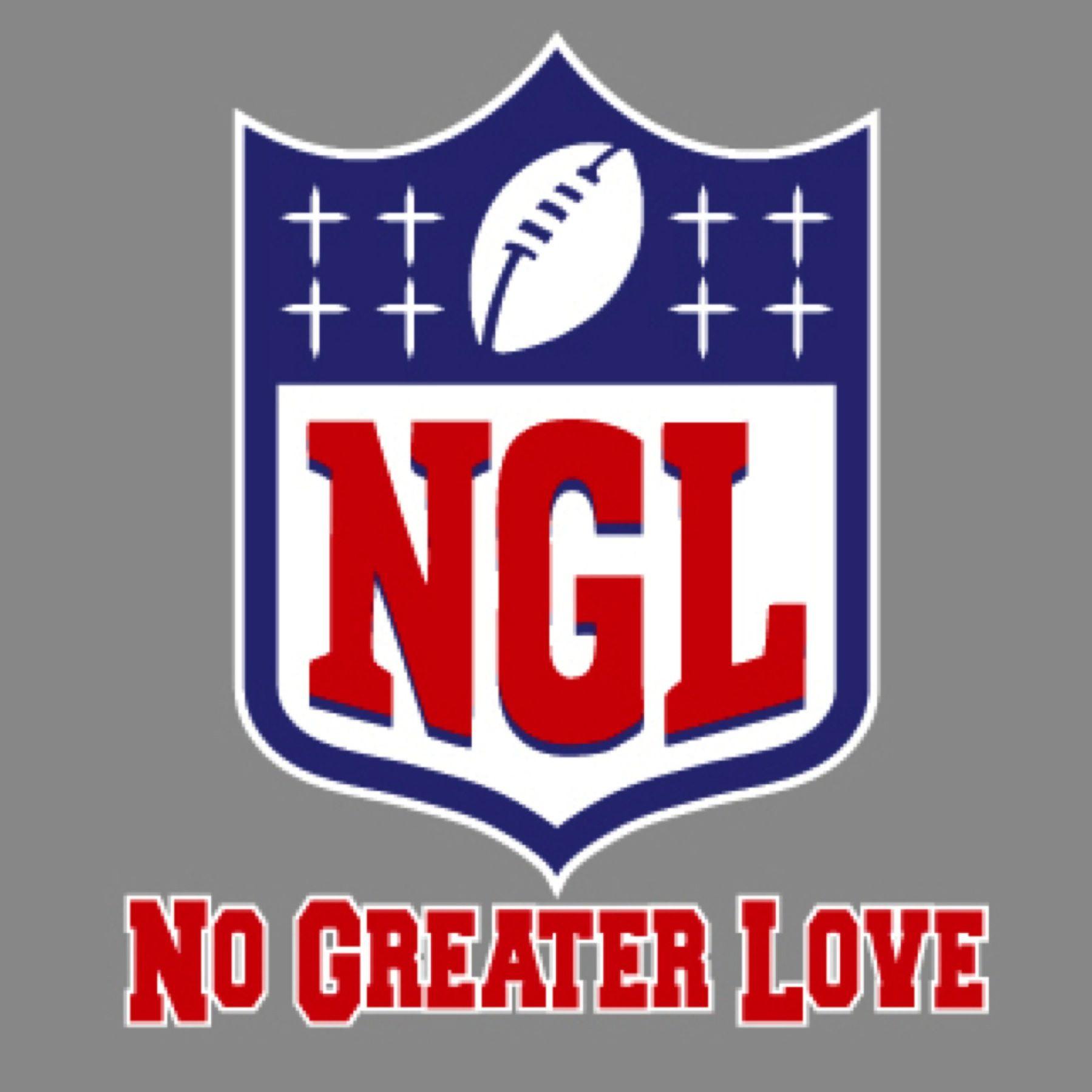 Christian sports parody tshirt design for NFL fans