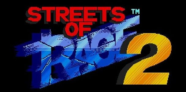 Electronic Theatre Retro Review: Streets of Rage 2