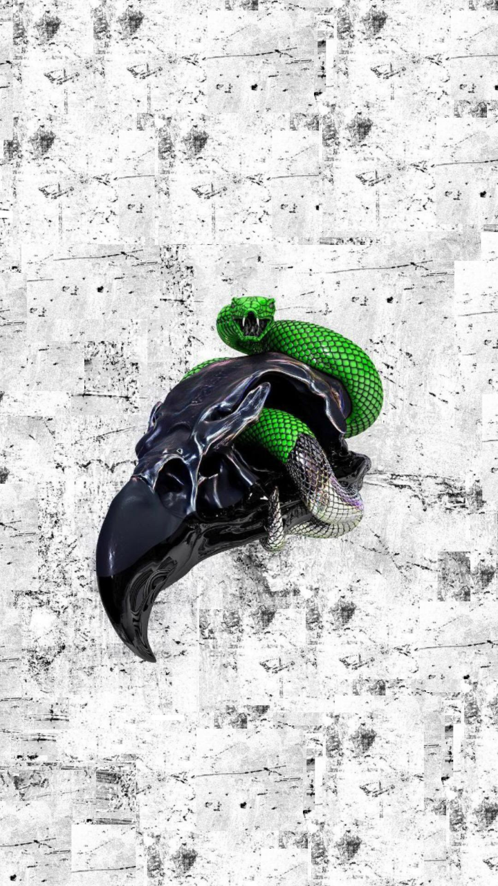 Super Slimey Background Young Thug Cover Art Thug