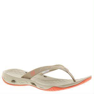 Columbia Sunbreeze Vent Flip (Women's) | shoemall | free shipping!