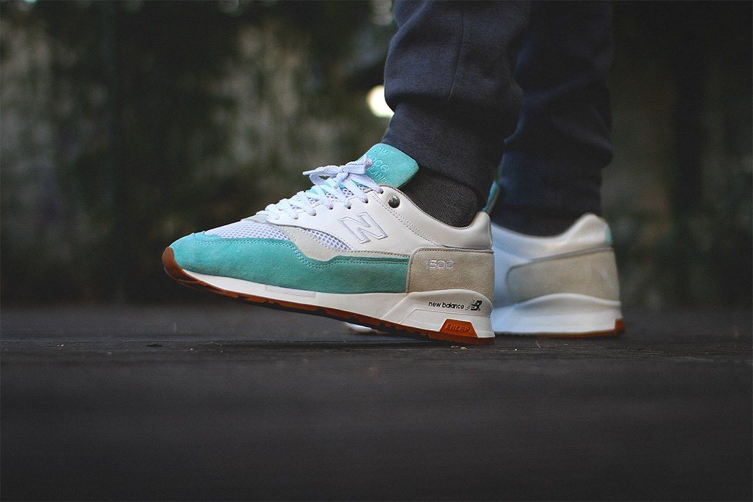 New Balance 1500 WTU 'Toothpaste' #sneakers | Clothing | Shoes ...