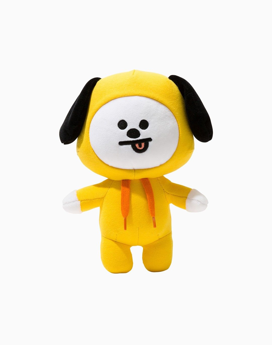 Costume Props New Kpop Bangtan Boys Bts Bt21 Vapp Same Pillow Plush Cushion Warm Bolster Q Back Soft Stuffed Doll 25 Cm Tata Cooky Chimmy Strong Packing Novelty & Special Use