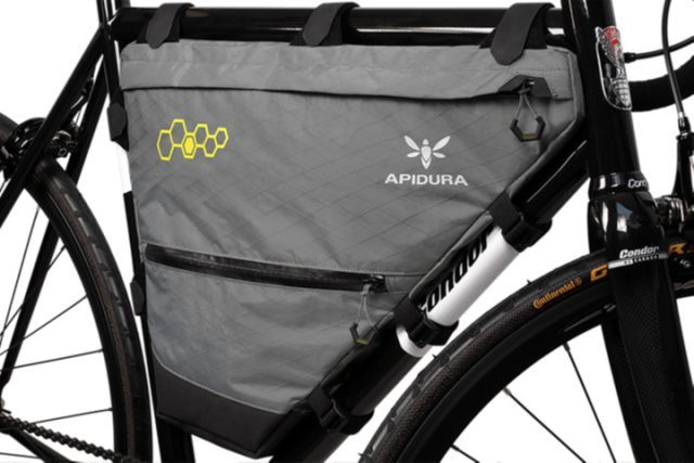 The Best Biking Gear Of 2016 Bikepacking Bags Bike Commuter