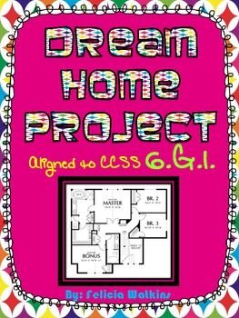 Project dream home facebook