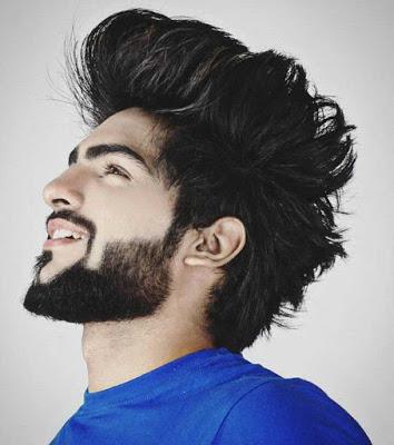 صور شباب رائعة In 2020 Beard Styles Short Best Beard Styles Hair And Beard Styles