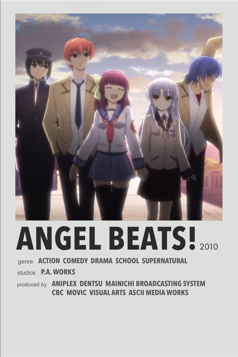 Photo of Angel Beats!