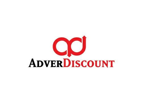 Completely rebranded... We are now AdverDiscount!