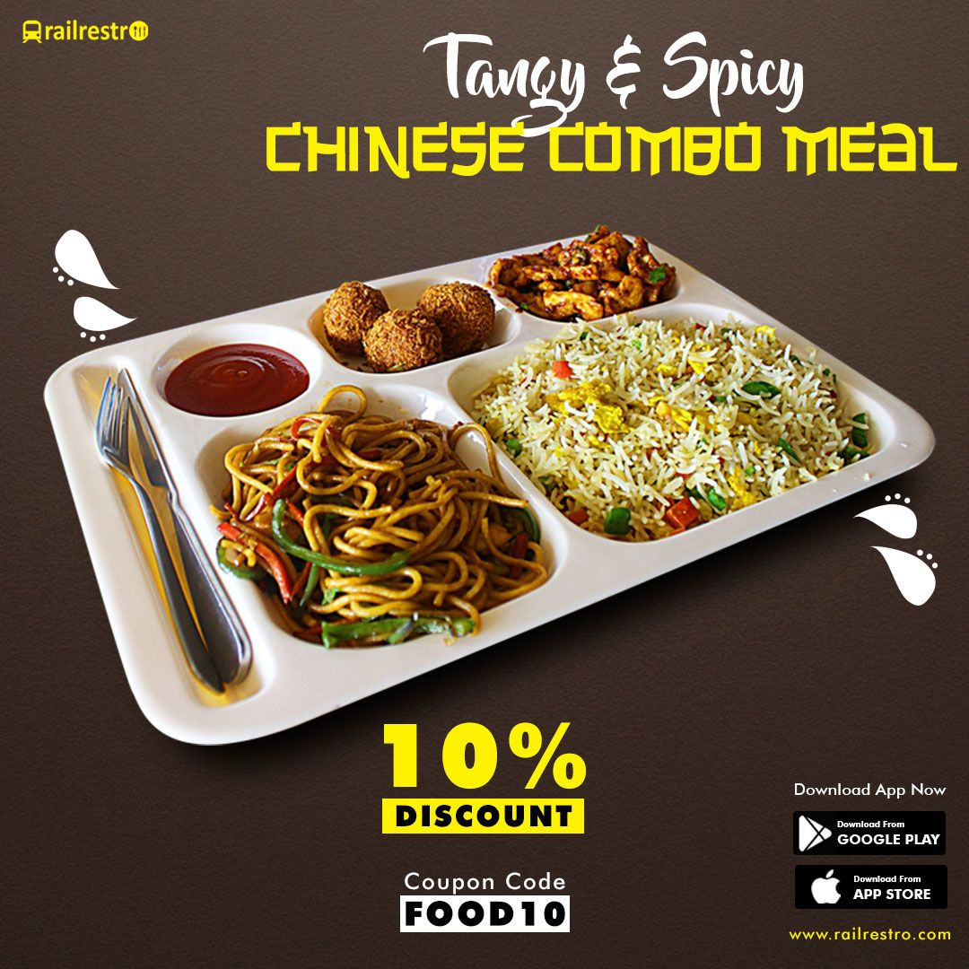 Tgif Get The Weekend Travel Roll W Tangy Spicy Chinese Combo Meals Get 10 Off Use Coupon Food10 To Order Now Fpr Someone In 2020 Food Order Food Online Food