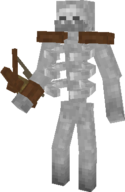 Mutant Skeleton Nova Skin Skeleton Minecraft Skeleton Mutant