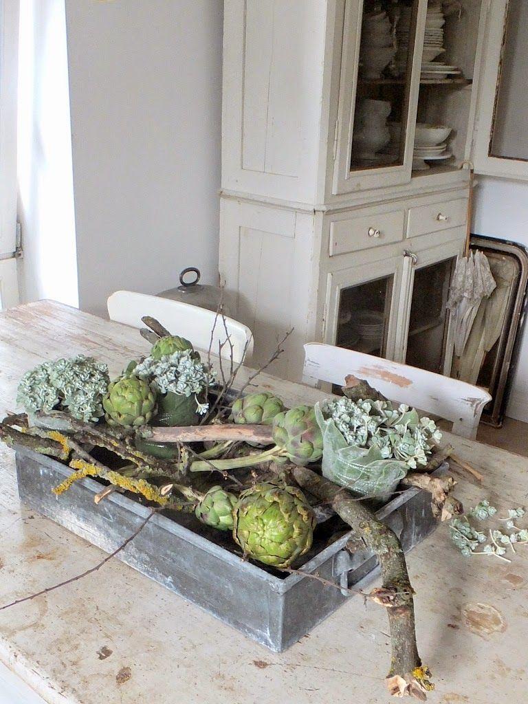 Lieblich Ein Blog über Wohnen Und Leben Im Französischen Shabbychic,nordischen  Shabbystil, Alte Möbel,