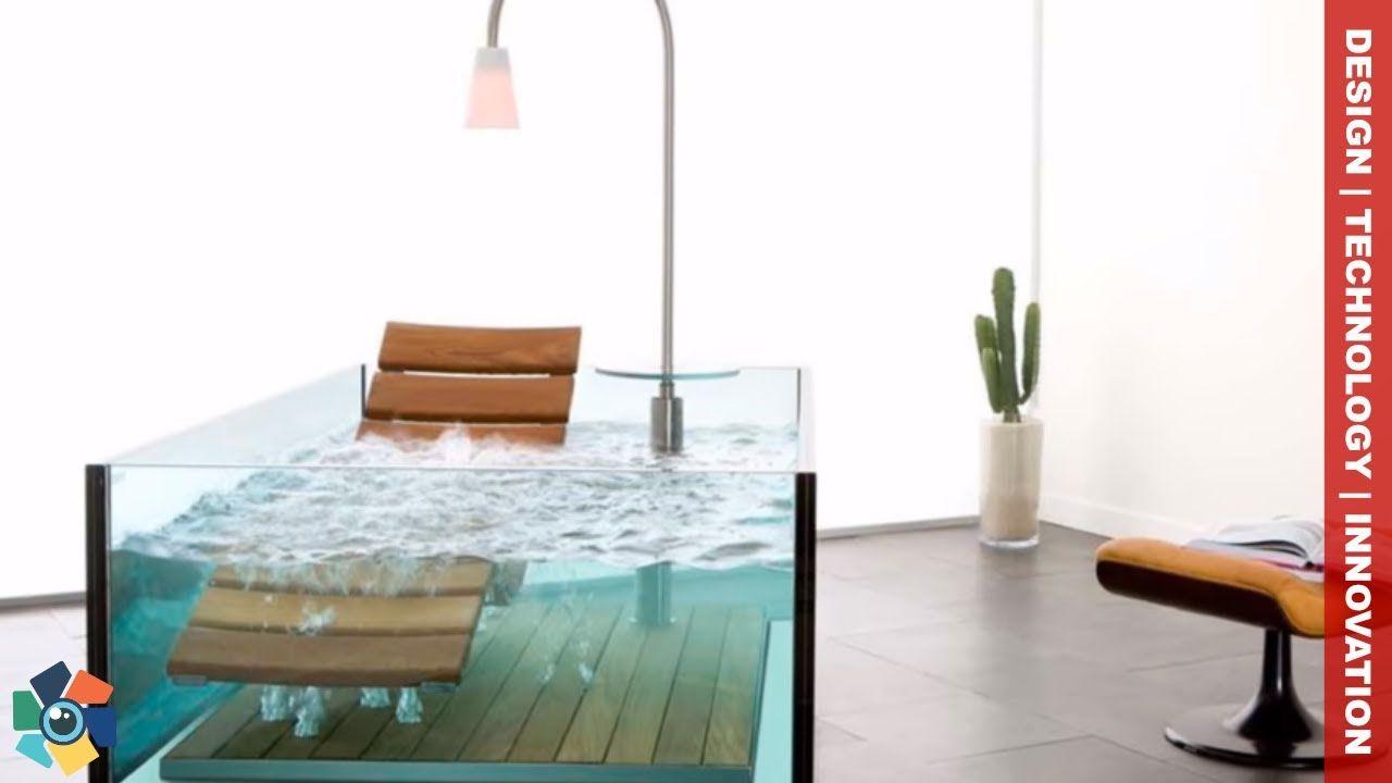 20 Innovative Furniture Creations Furniture Design Youtube