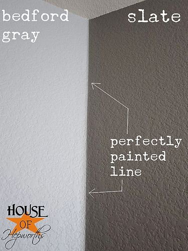 Good to know before I paint the house.