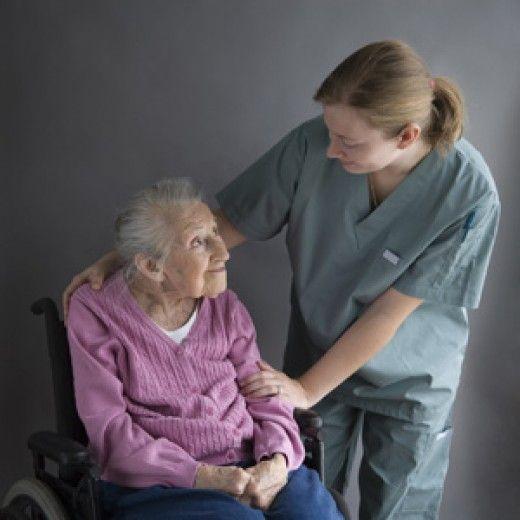 elderspeak in the nursing home health nursing home activities rh pinterest com