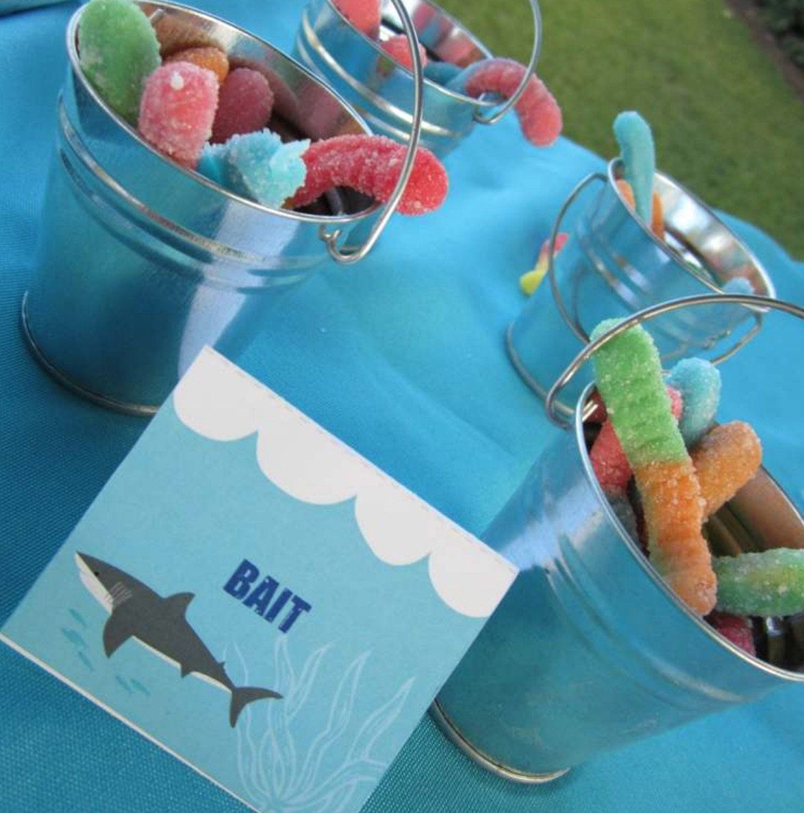 13 Baby Shark Birthday Party Ideas For Your Kiddo