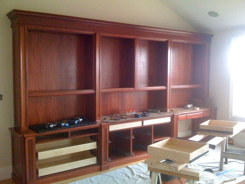 desk units for home office. Traditional Mahogany Wall Unit /Home Office Desk Units For Home F