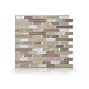 Decorative Wall Tiles For Kitchen Backsplash Peel And Stick Wall Tiles For Kitchen Backsplash Or Bathroom