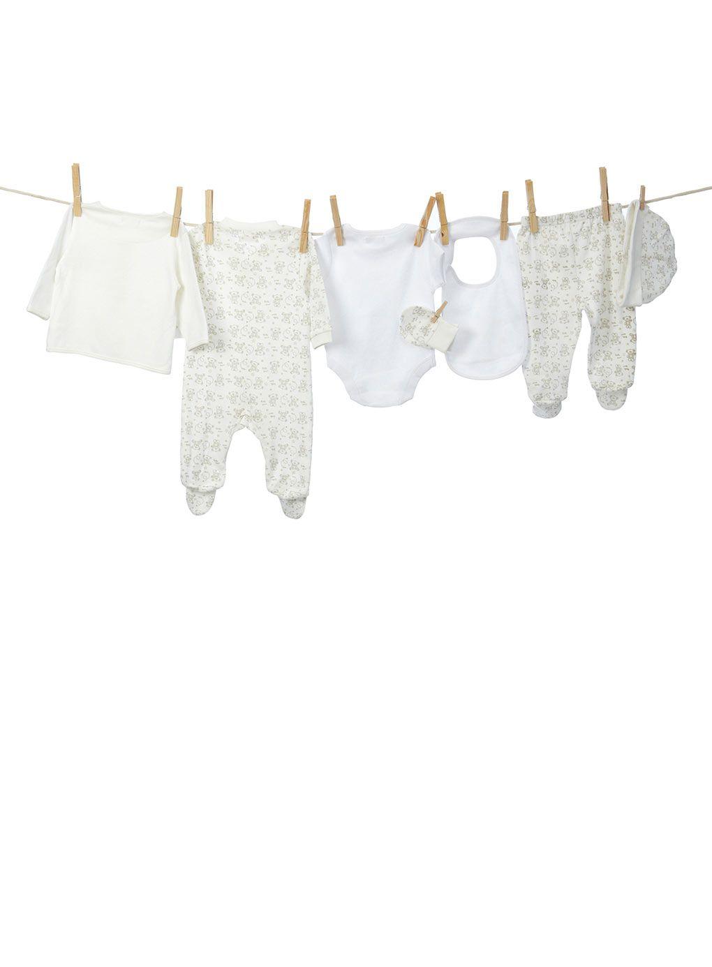 8b13a11cd8e5 7 Piece Set - newborn - baby   toddler (0-3) - Children - BHS