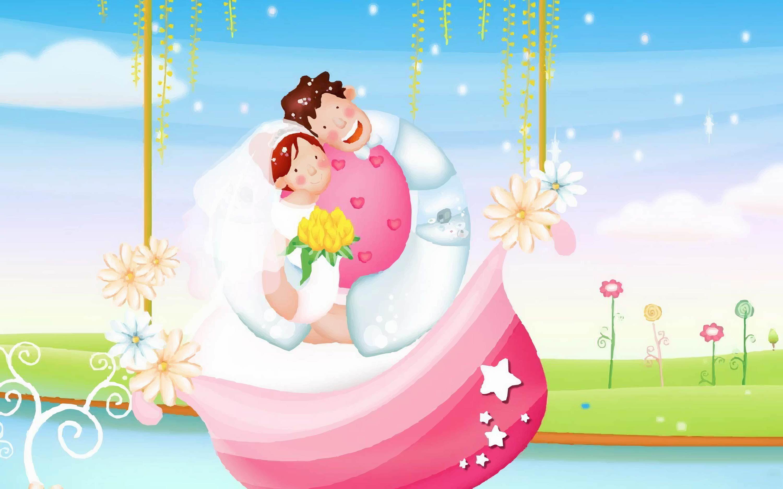 Love Cartoon Wallpaper For Desktop Background For Mobile Cartoon Admin Http Www Love Couple Wallpaper Love Wallpaper Backgrounds Romantic Love Images