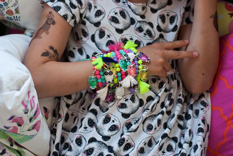 WWW.NOVAMELINA.COM Cute stuff for kids and women!    #kidsfashion #kidsstyle #neon #colors #pastel #bracelet #jewelry #cute #pretty #unique #handmade #finnish #designnovamelina