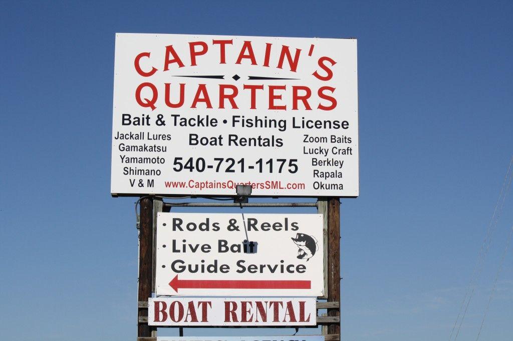 Captains quarters at smith mountain lake smith mountain