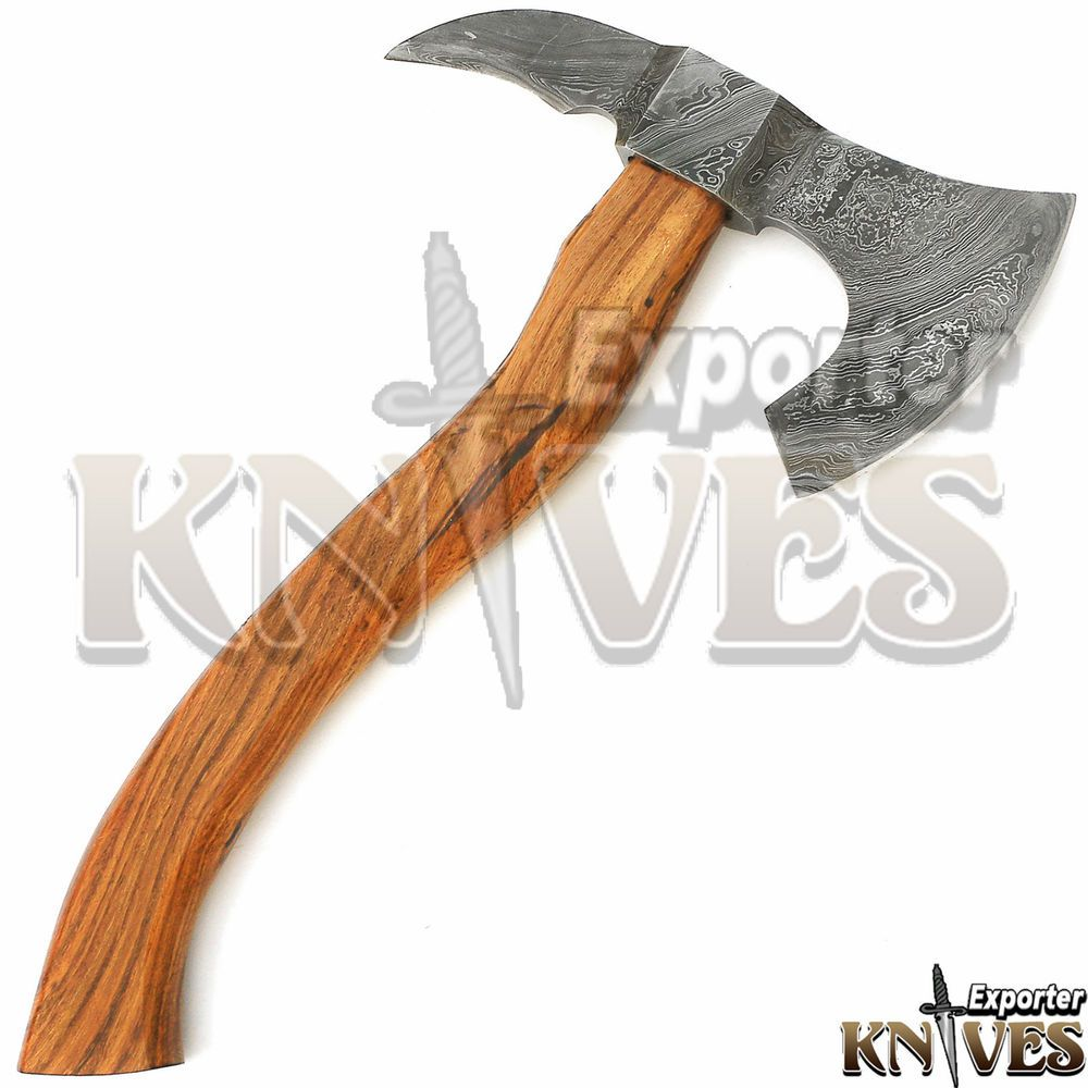 Knives Exporter New Custom 14