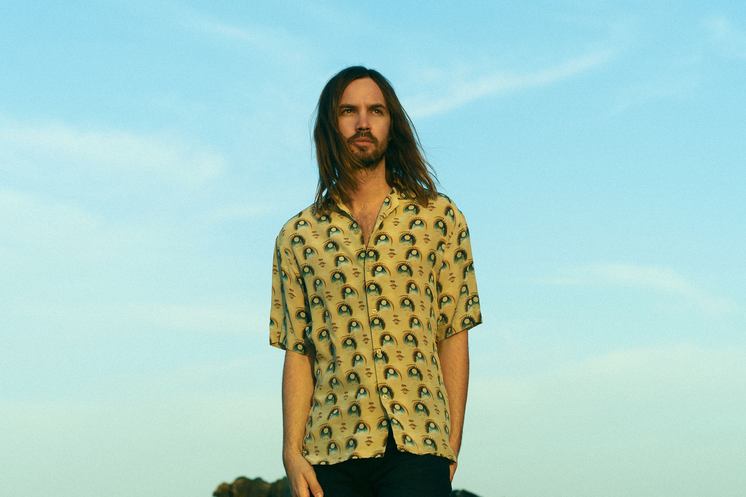 WATCH TAME IMPALA Perform on Jimmy Kimmel Live! in 2020