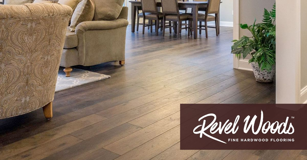 High End Hardwood Flooring Experts Revel Woods Site Helps You