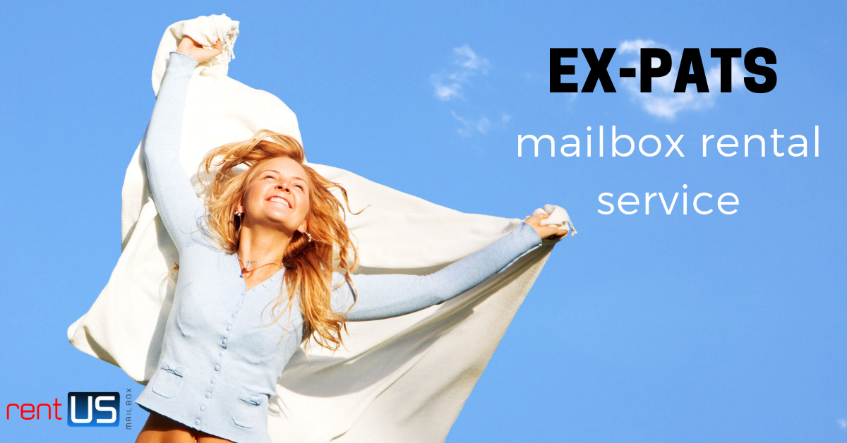 Get a Genuine U.S Mailbox address in 24 Hrs at Getmyusmail
