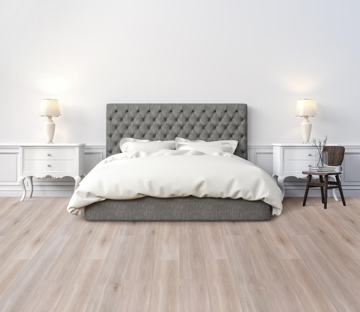 laminaat slaapkamer, houten vloer slaapkamer, laminaat vloer, vloer ...