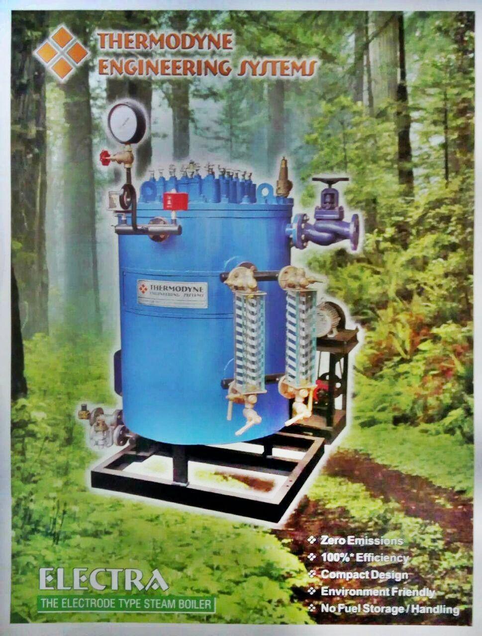 Electrode Type Steam Boiler Steam boiler, Boiler, Water
