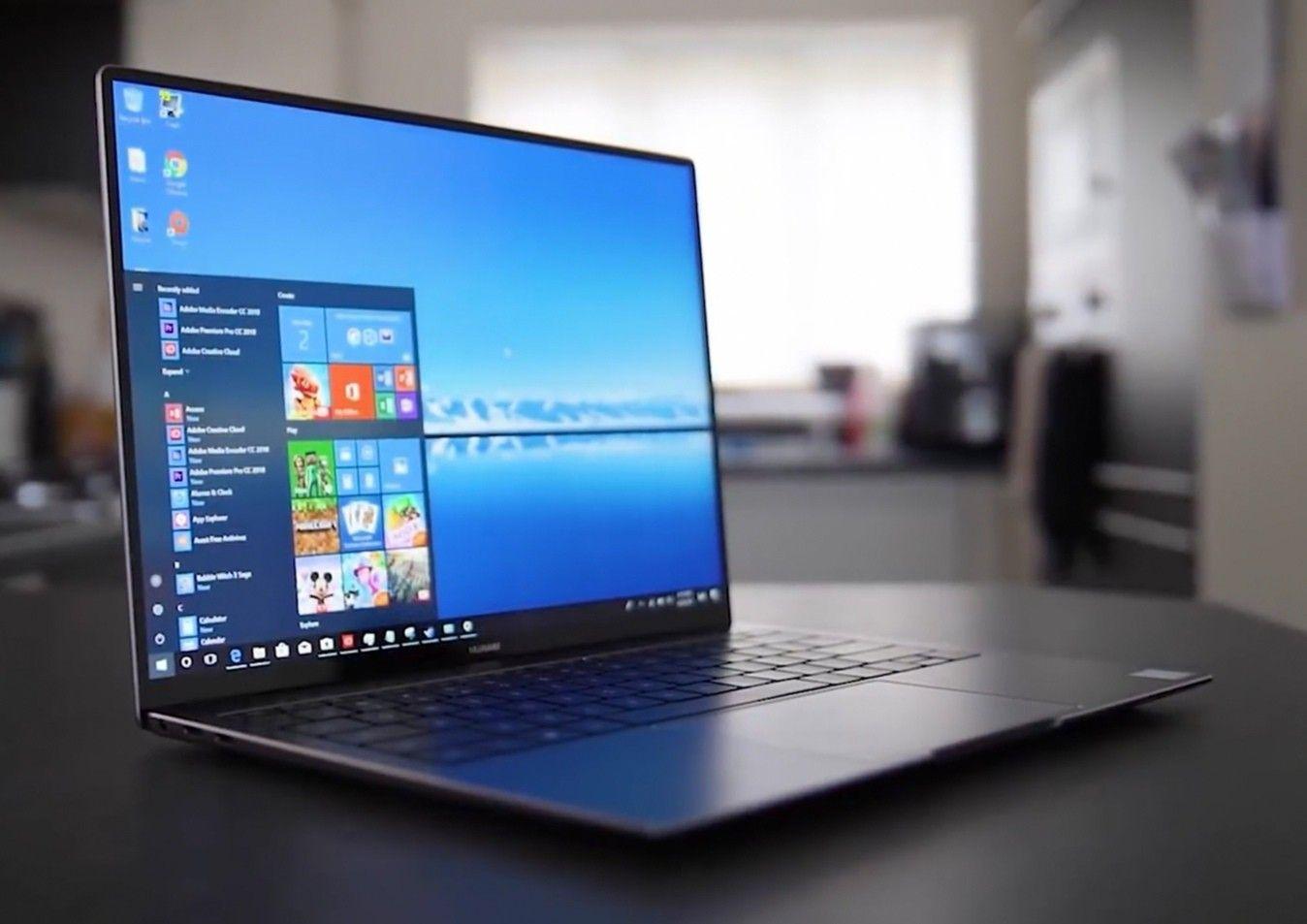 Huawei Matebook X Pro 2019 In 2020 Laptop Photography Microsoft Surface Laptop Huawei