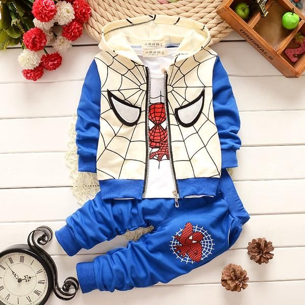 Brand Name: Children ClothingModel Number: Toddlers TracksuitMaterial: CottonMaterial: PolyesterGender: BoysStyle: FashionSleeve Length: FullClosure Type: Pullo