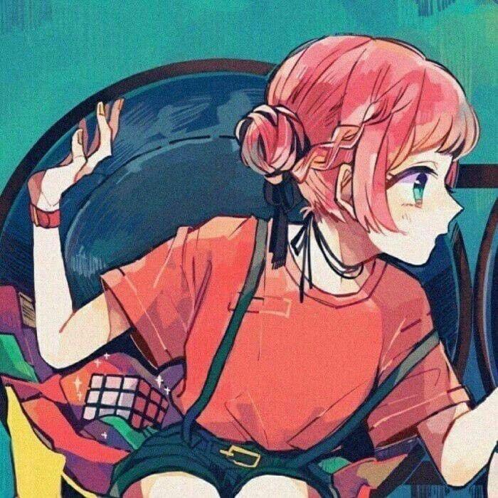 Pin oleh Sxfaa di ρι¢т cσυρℓє Seni anime, Pasangan