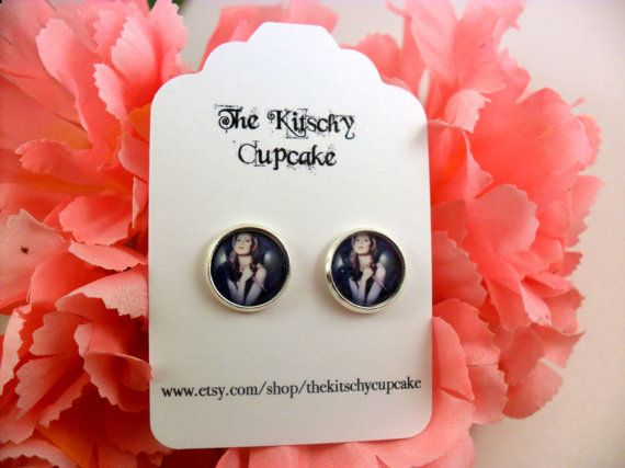 Hey, I found this really awesome Etsy listing at https://www.etsy.com/listing/106992055/buffy-the-vampire-slayer-earrings