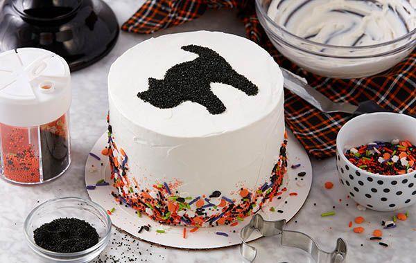 Halloween Baking & Decorating Supplies | Dessert ...