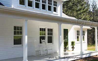 House Classic Farmhouse Designs