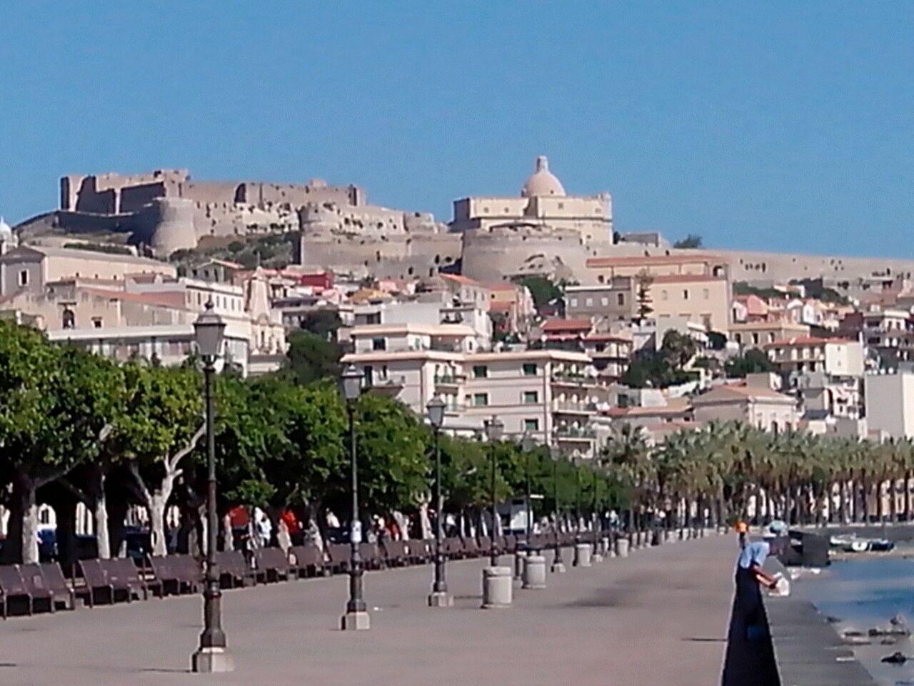 Milazzo, Messina Sicilia   Sicilia, Messina