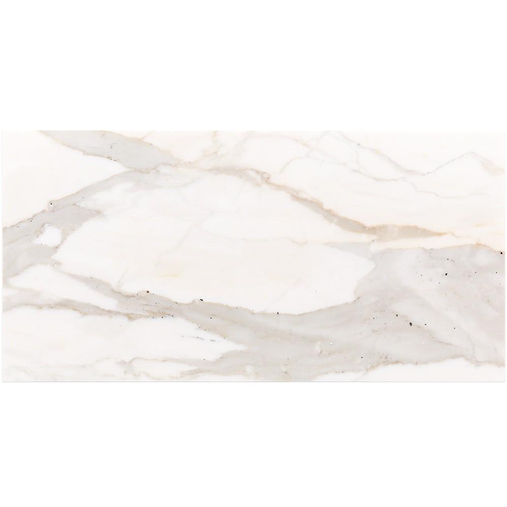 Calacatta Oro 12x24 Polished Marble Tile Calacatta Gold Marble Calacatta Oro Polished Marble Tiles