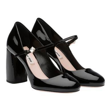 Chaussures - Courts Miu Miu VLpveouvoZ