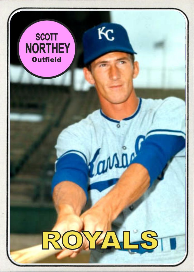Rating The Rookies, Cards That Never Were 1969 Topps