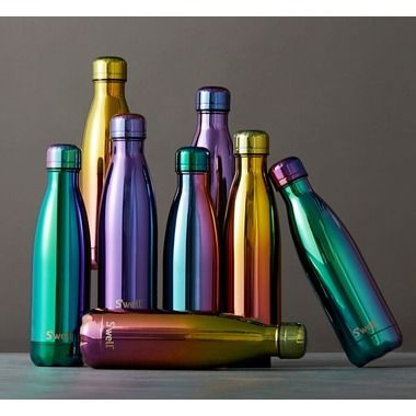 8b98c8dc7515 S'well Spectrum Collection Stainless Steel Water Bottle Prism in ...