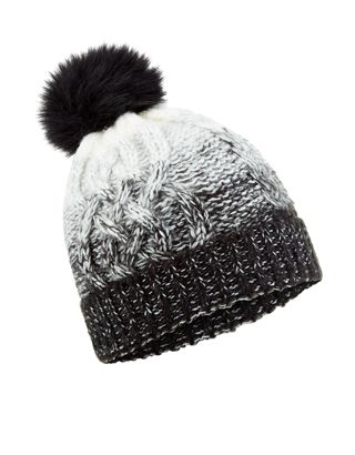 This Spacedye Beanie Hat Is The Perfect Match For The