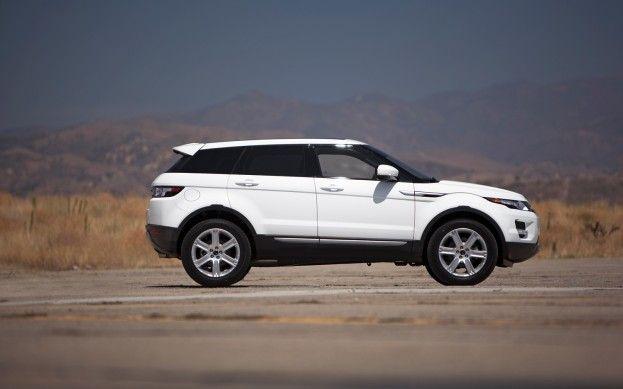 2014 Range Rover Evoque Review Range Rover Evoque Range Rover Range Rover Evoque 2012