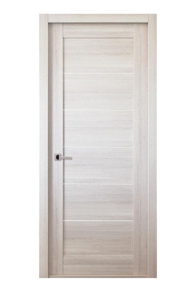 Mirella modern interior door in a scandinavian ash tree finish architecture pinterest Interior doors cincinnati