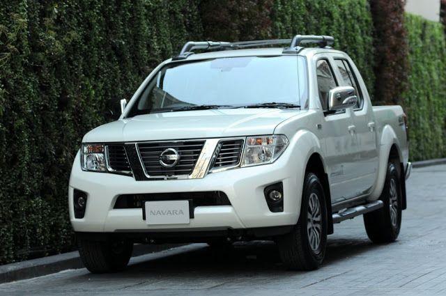 Mobil Nissan Navara Terbaru Siap Mengaspal Di Indonesia Nissan Mobil Mobil Baru
