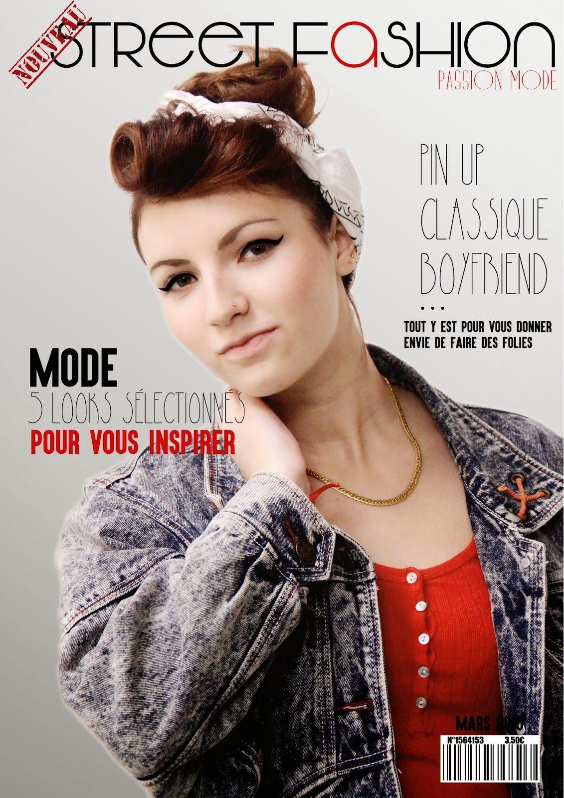 Eouzan.H: Street Fashion - Le Magazine