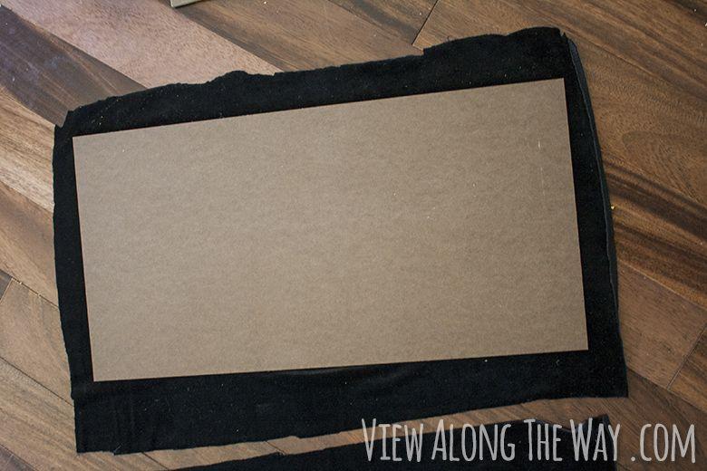 Diy Velvet Drawer Lining Tutorial Adapt For Bookcases With Images Drawer Liner Liner Tutorial Diy Drawers