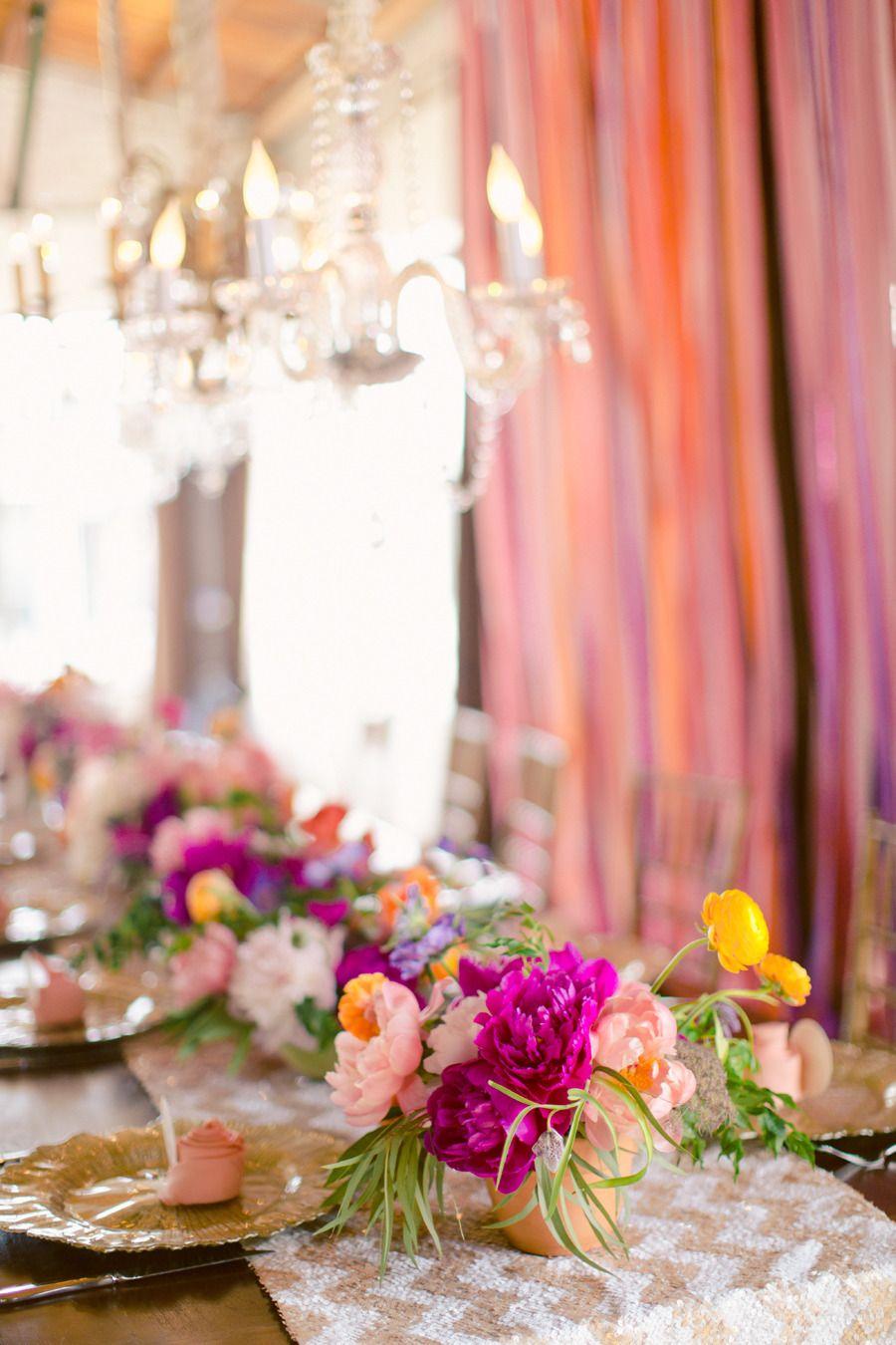 Whimsical Dallas Loft Wedding | Loft wedding, Whimsical and Wedding